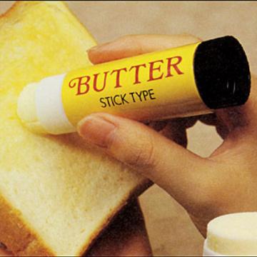 Butter Stick ( Kenji Kawakami )