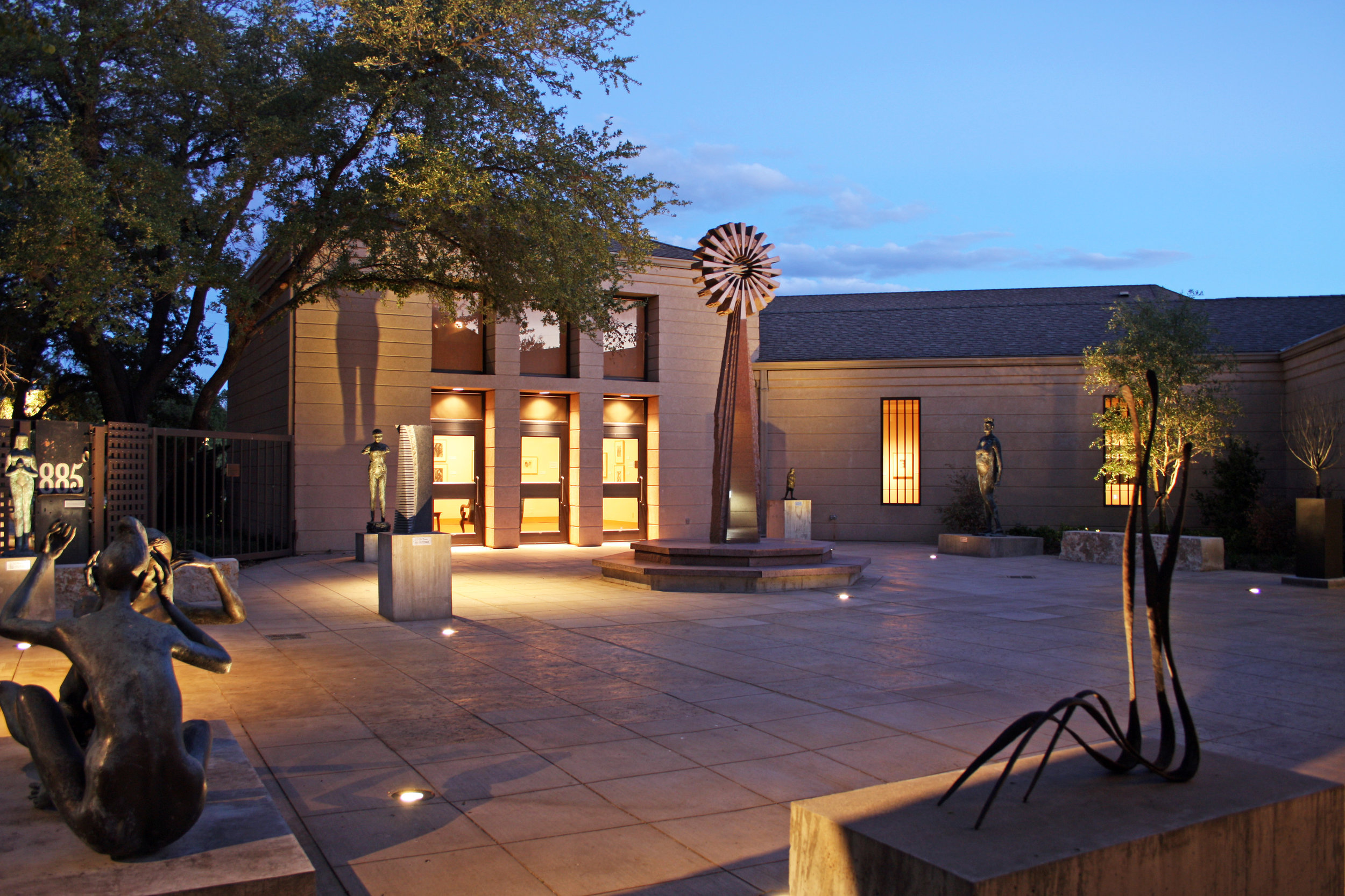OJAC Courtyard at Night copy.jpg