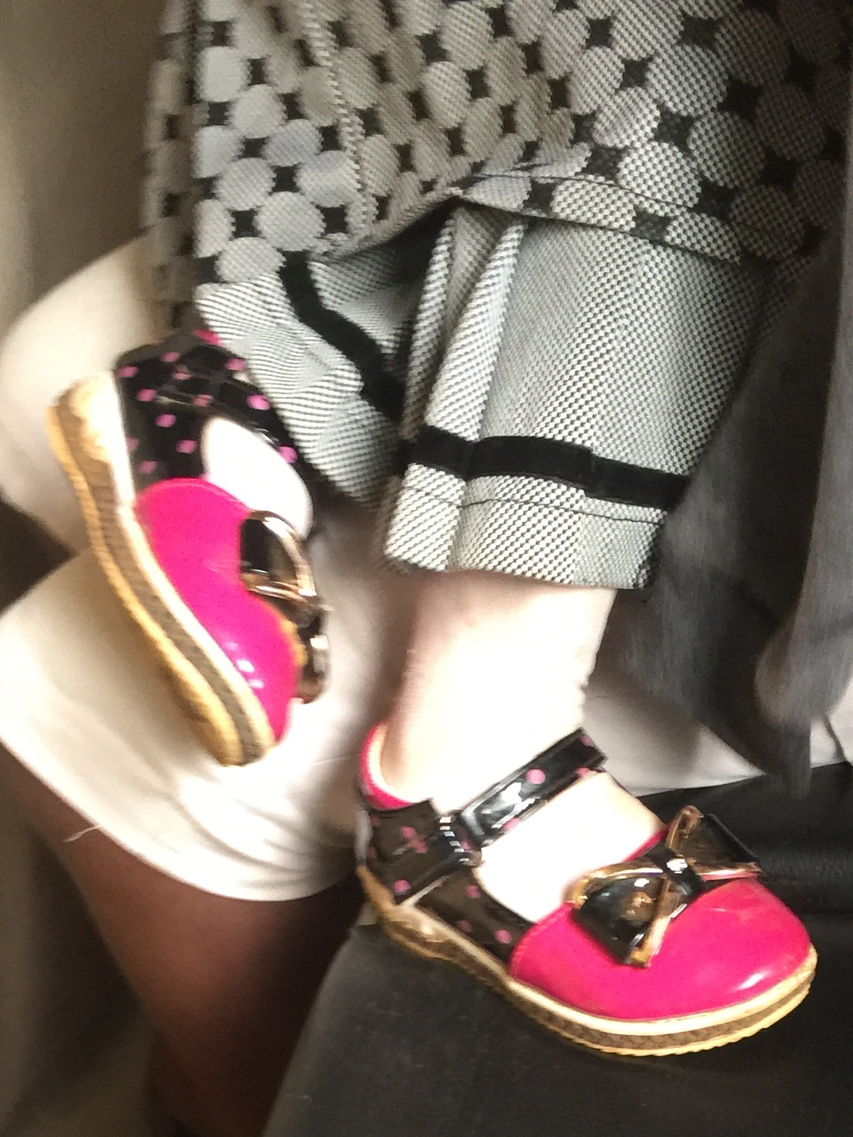 World's cutest shoes