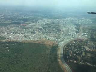 Kiera, largest urban slum in Africa
