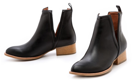 "Jeffrey Campbell ""MUSKRAT"" boot"