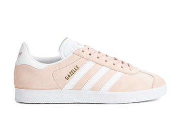 Adidas Gazelle OG W, $100 (Little Burgundy)