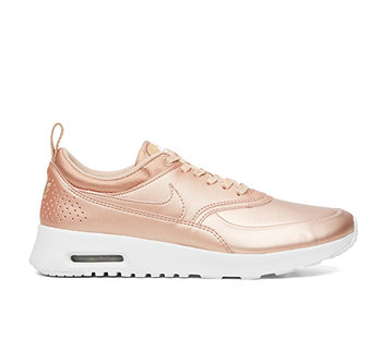 Nike Air Max Thea SE, $160 (Little Burgundy)
