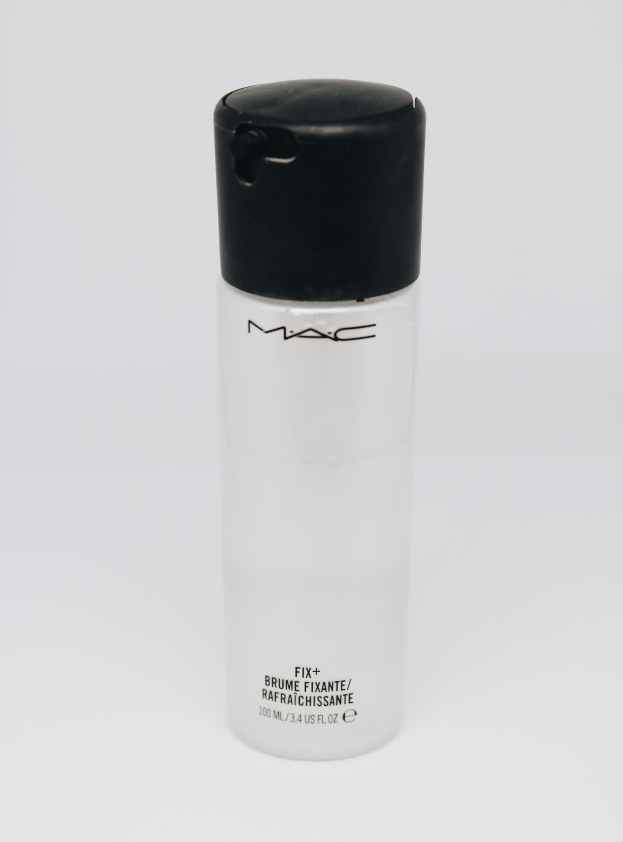 mac fix plus setting spray canadian beauty blogger brittany lauren brittany laurens saskatoon