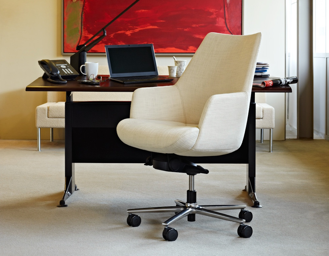 - There's a Keilhauer chair for everyone.