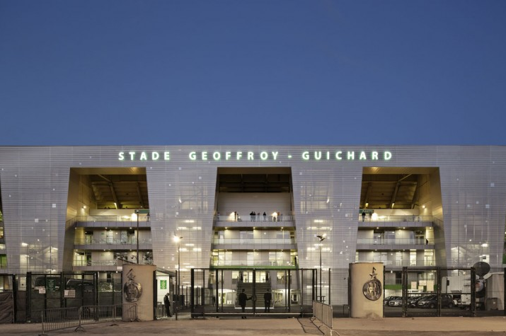 Stade Geoffroy Guichard - Inaguration3.jpg
