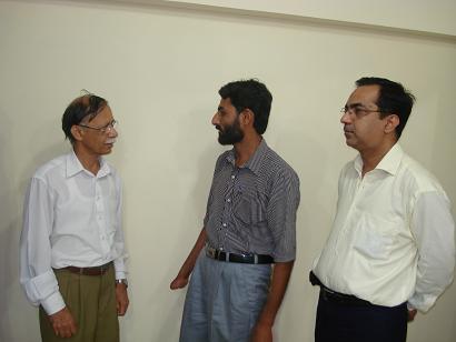 Professor Nauman