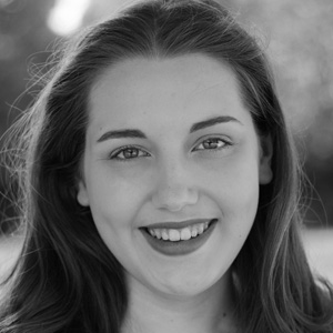 Maddie Formosa <br> Ast. Stage Manager