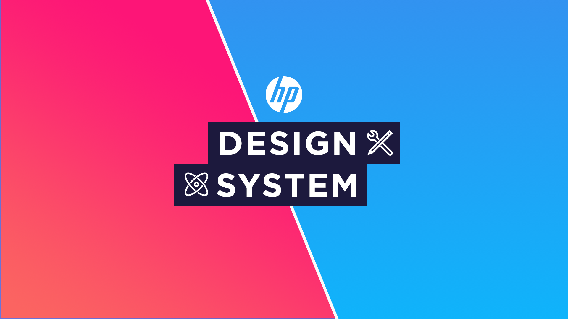 HP Design System