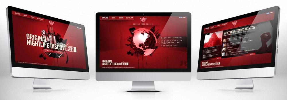 Online hub with scavenger-hunt tips and rewards.