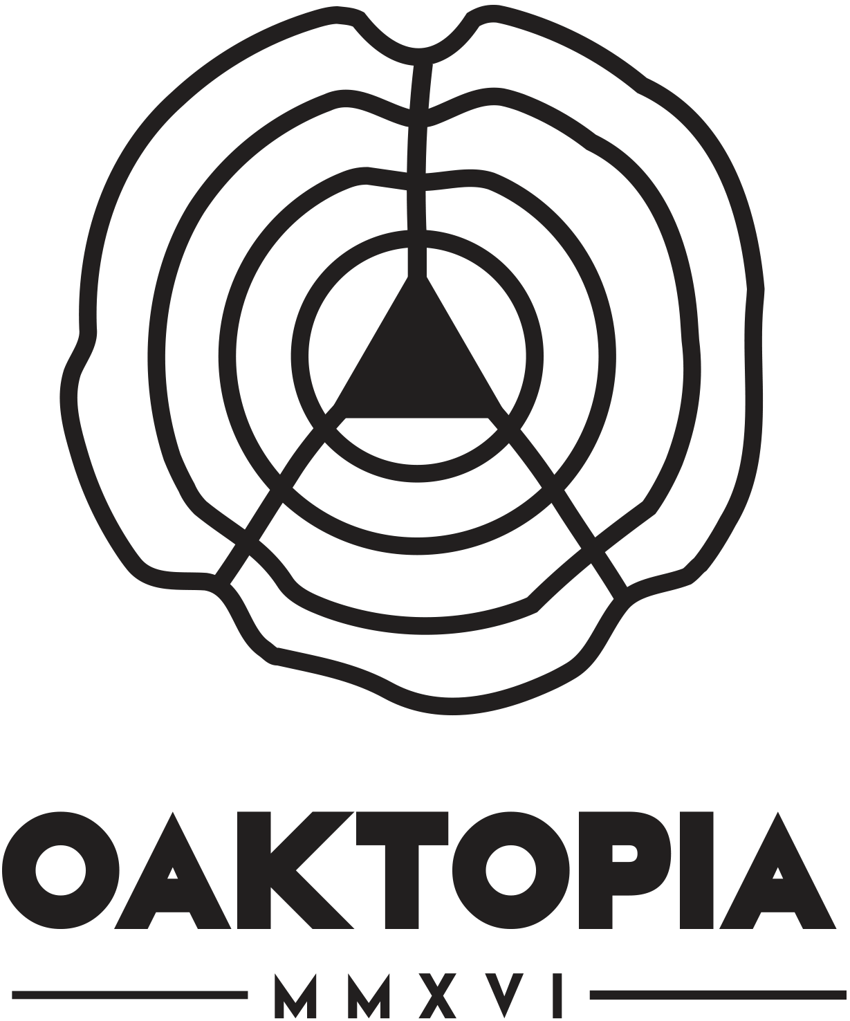 Oaktopia Music and Arts Festival
