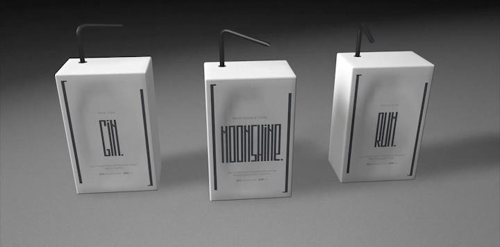 juicebox packaging