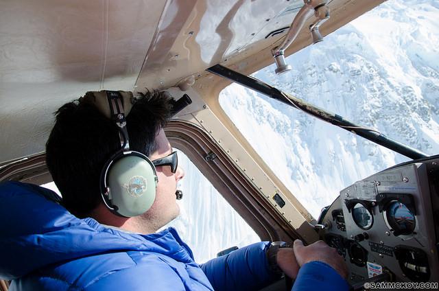 Pilot Tom