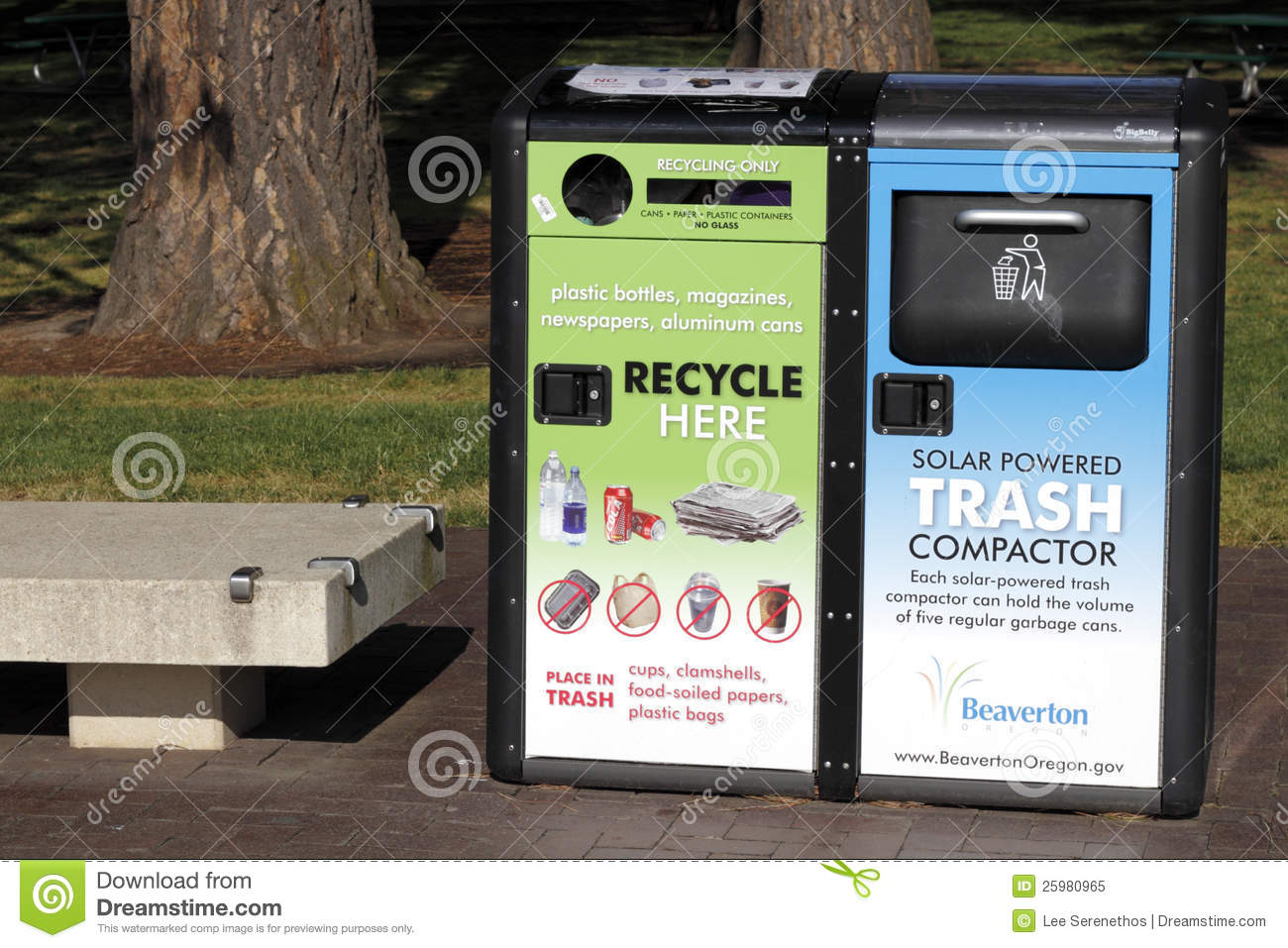 http://thumbs.dreamstime.com/z/solar-powered-trash-compactor-25980965.jpg