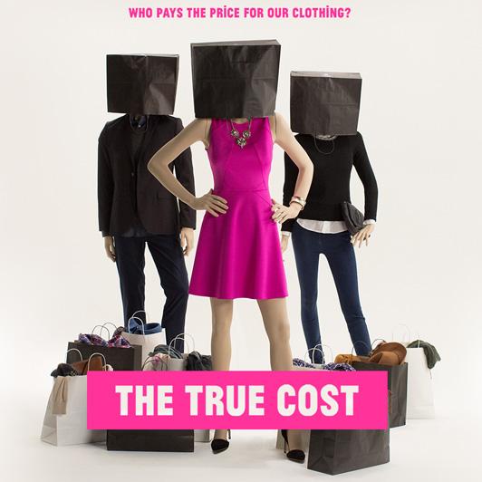*Photo courtesy of  The True Cost Movie