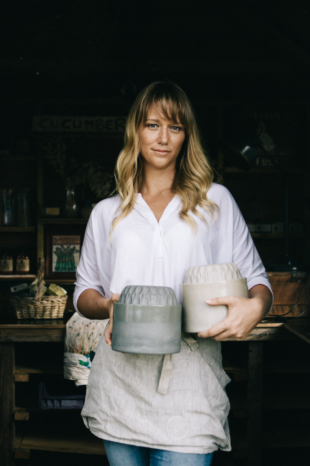 Interview with Aysha Monticone from Kinfolk & Co⎜The Botanical Kitchen