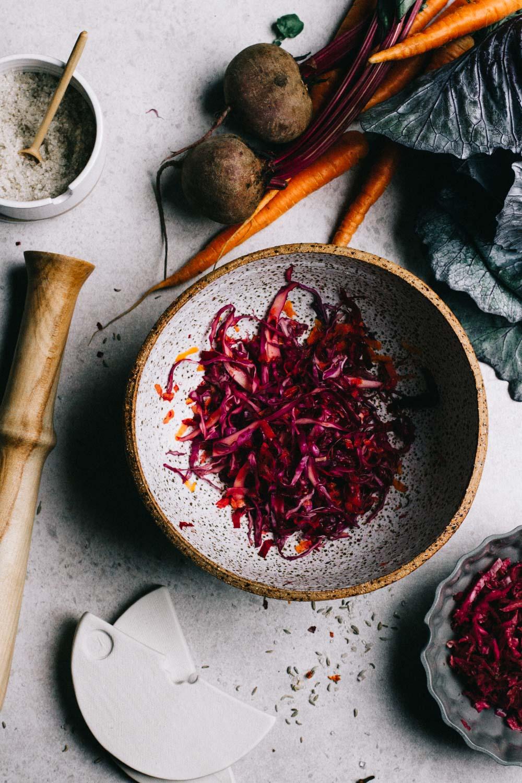 A Lesson on Fermentation⎜The Botanical Kitchen
