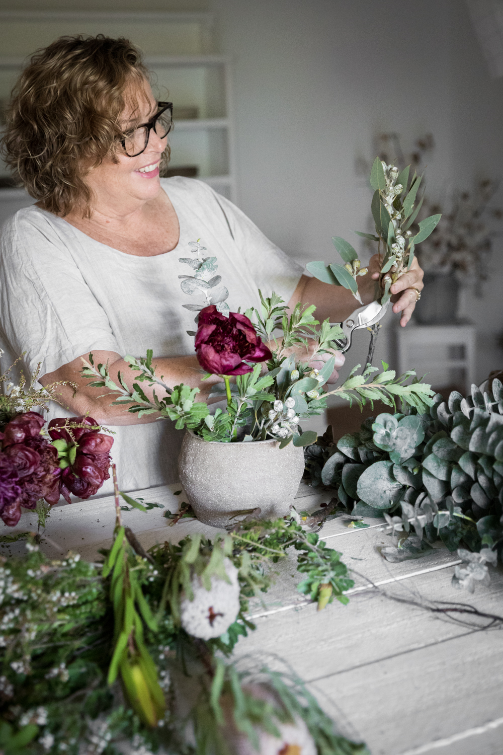 Advice for Wedding Florals⎜The Botanical Kitchen