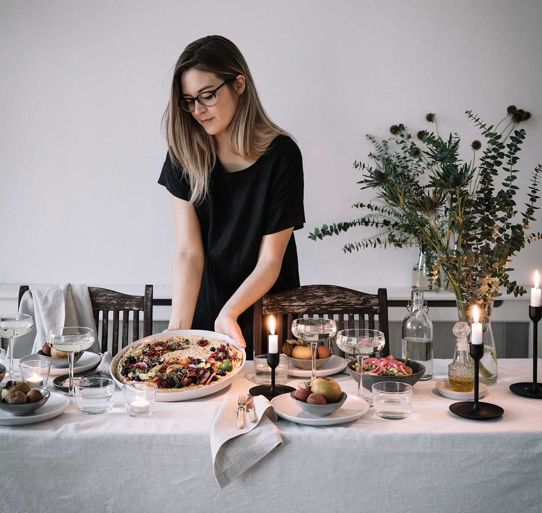 Samantha Woods | The Botanical Kitchen