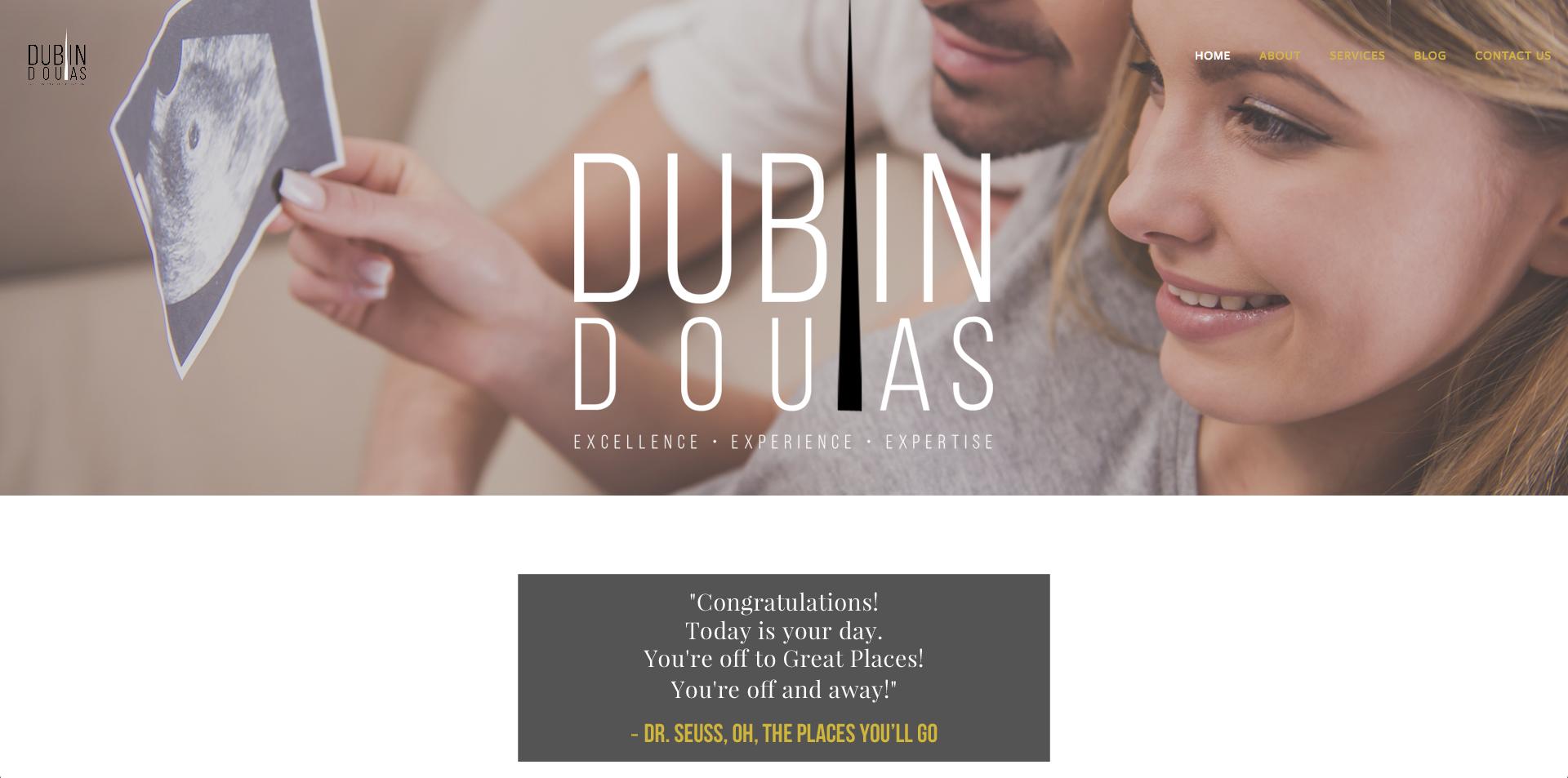 TheDublinDoulas.Com