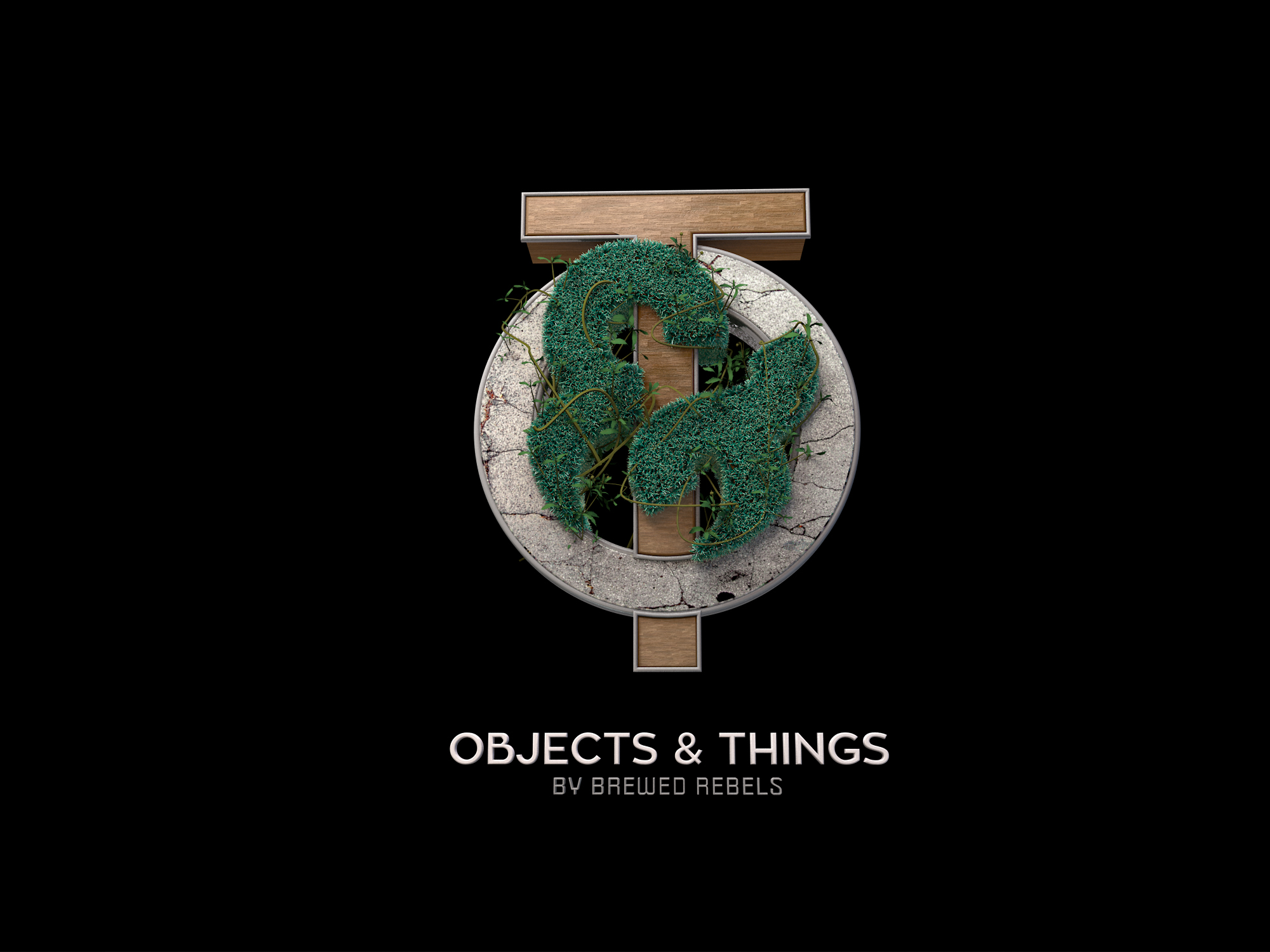 Objects & Things