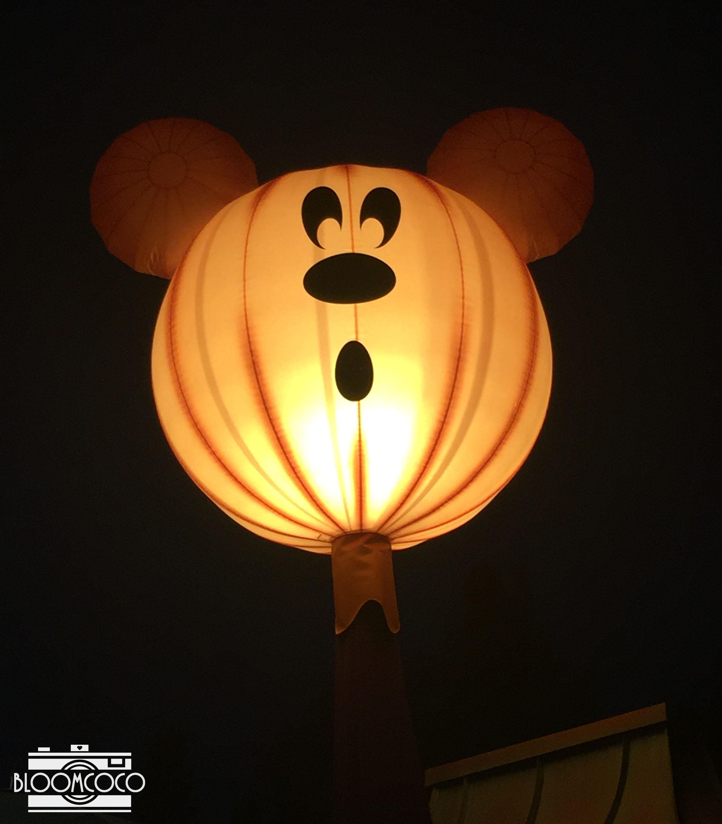 Disneyland Mickey