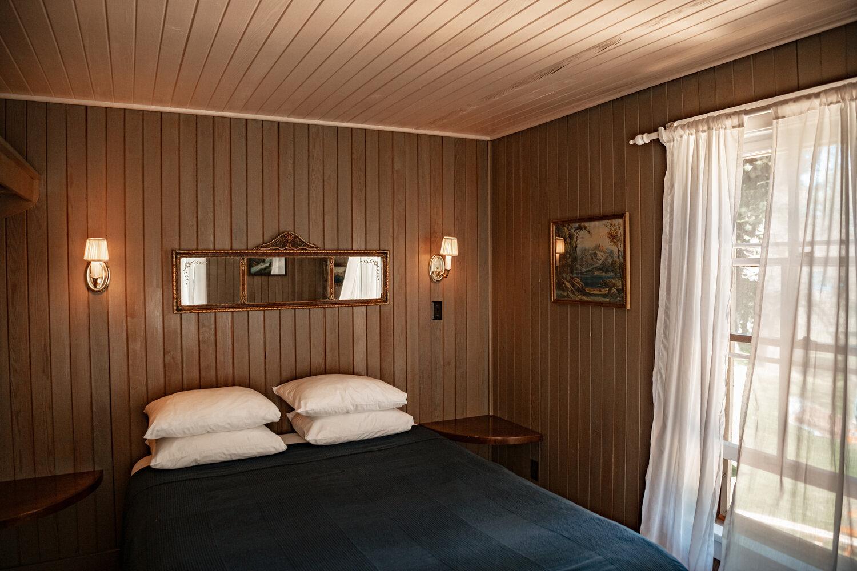 Lodge Rooms Wallowa Lake Lodge