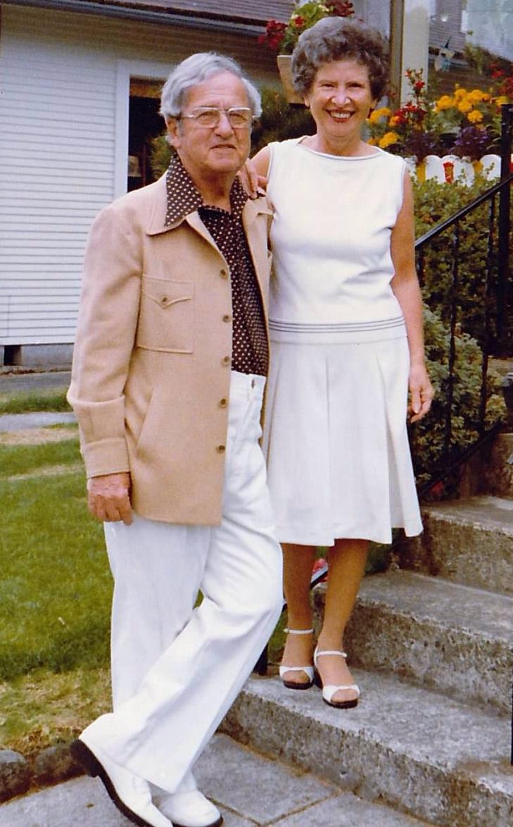 Ben & Anne Goldman