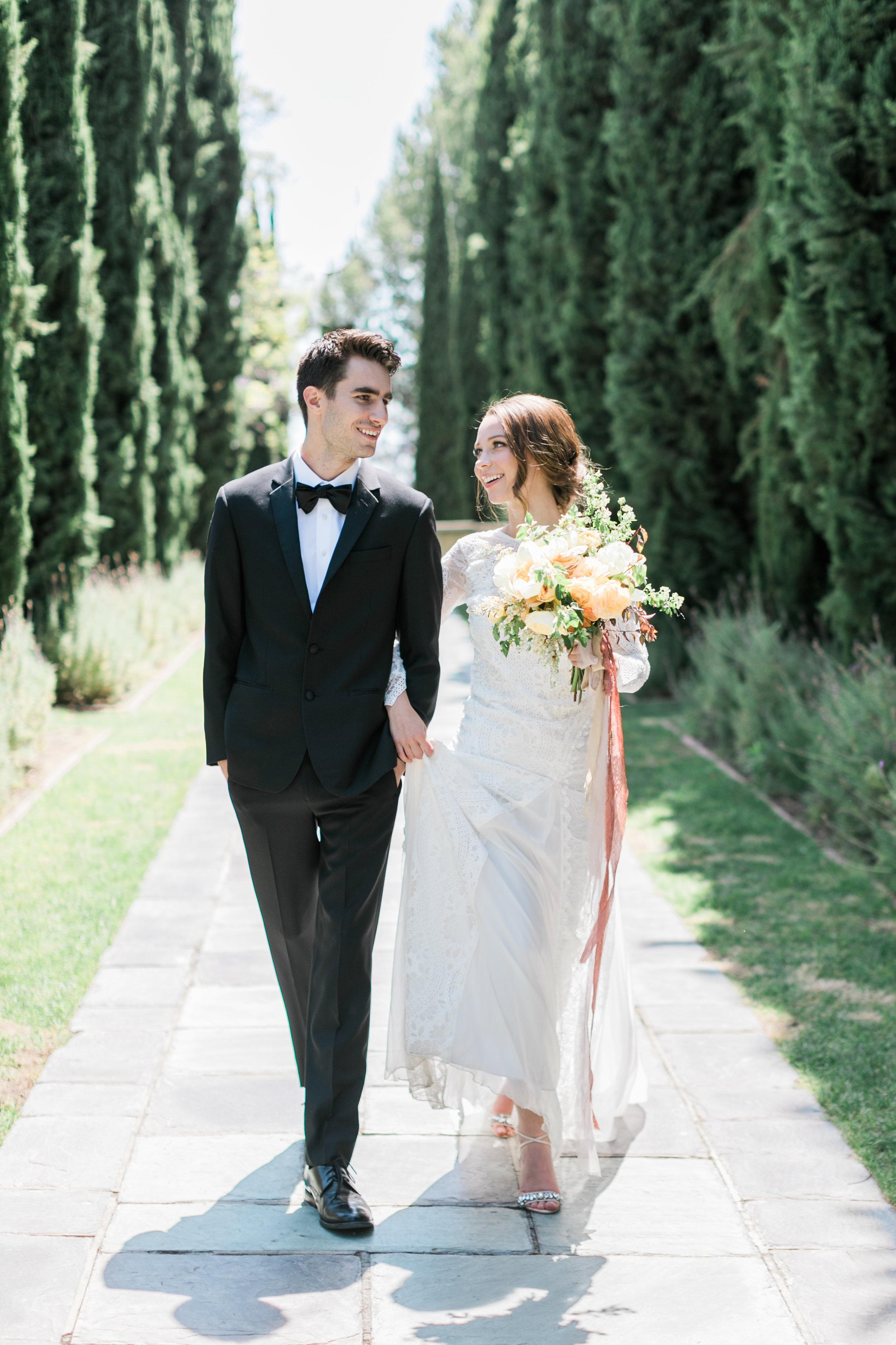 weddings - view gallery