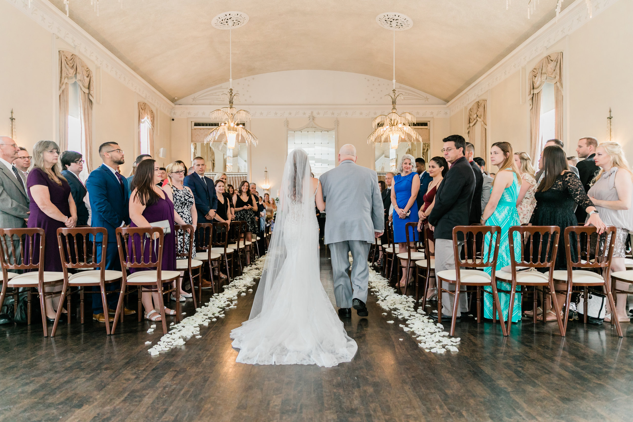 New Haven Lawn Club Wedding with Kaitlyn & Phillip — ASHER