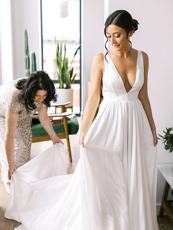 Chic Modern Wedding at The Foundry_0022.jpg