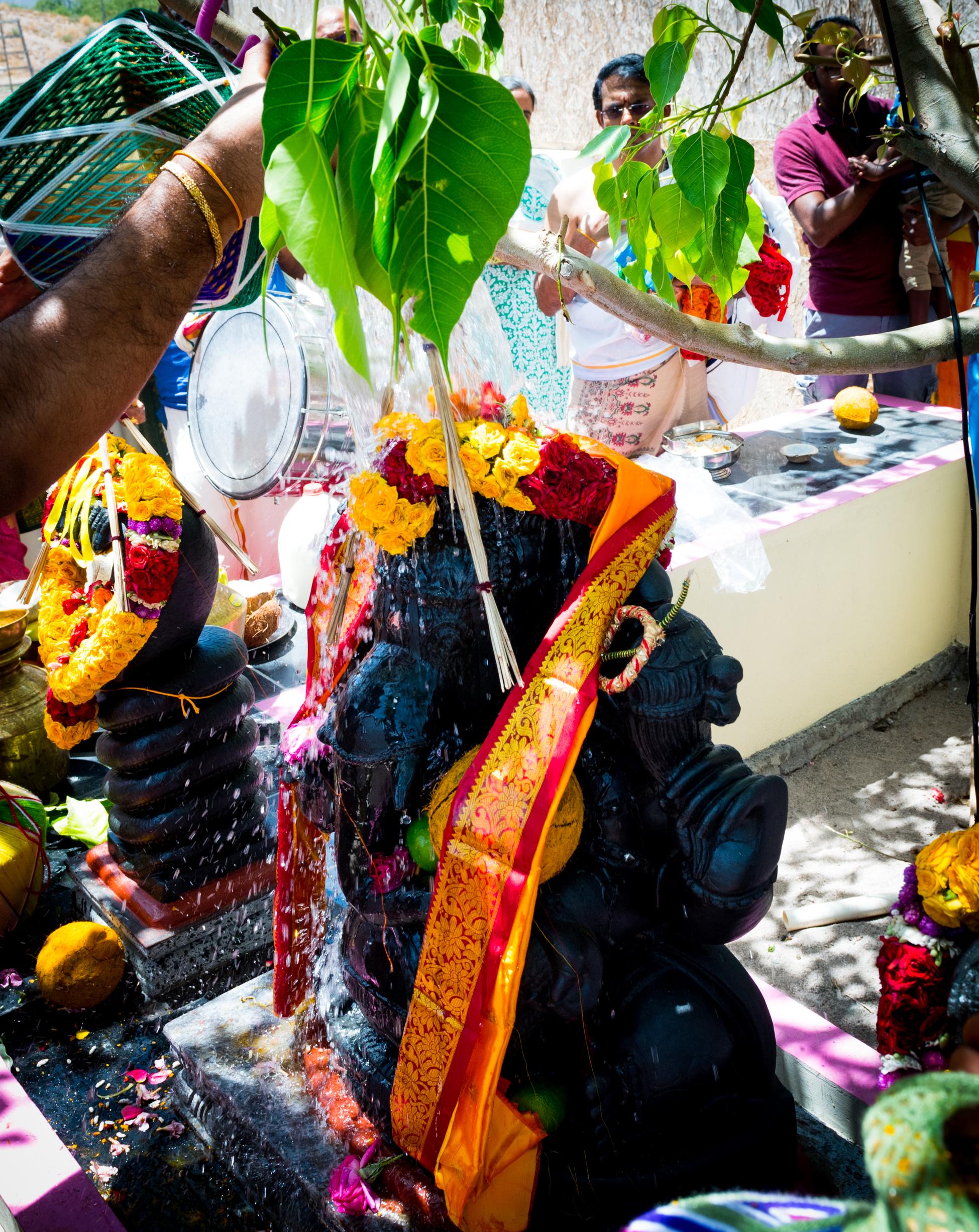 May 5 Kariya Siddhi Ganapati Pratishapana