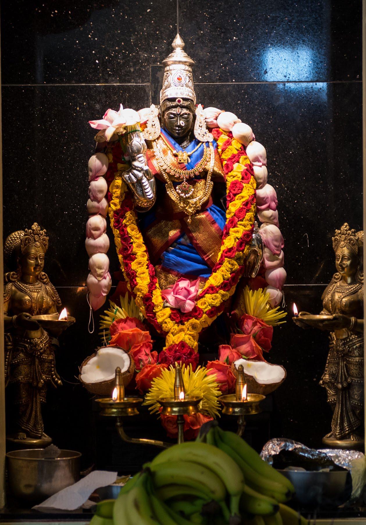 Vasavi Jayanti 18-May-2019