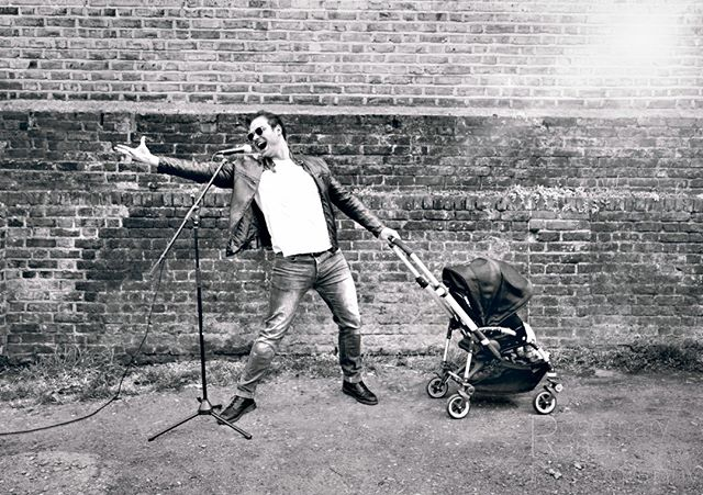 Have a show, and need a publicity images? No idea is too strange #poster #publicity #edinburghfringe #blackandwhite #blackandwhitephotography #singer #actor #performer #musician #parent #baby #comedy #parent #dad #father #portrait #portraitphotography #portraitphotographer #nikon #nikonphotography #adobe #photoshop #picoftheday #pictureoftheday #photooftheday #hireme #followme