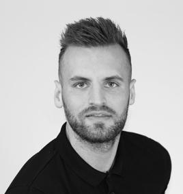 Jason Beck  Installations Manager   jason@adambourn.co.uk