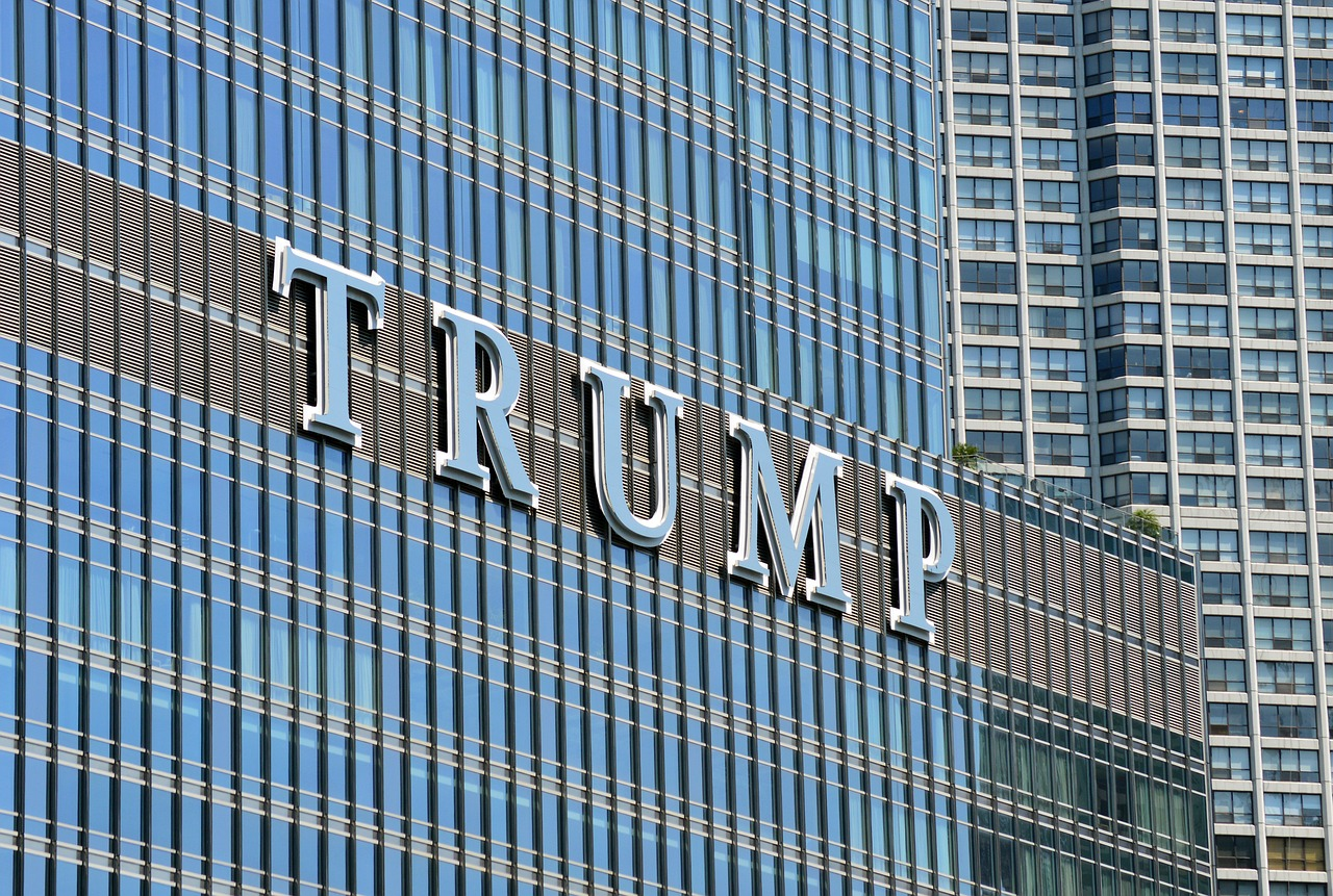 Trump International Hotel and Tower, Chicago