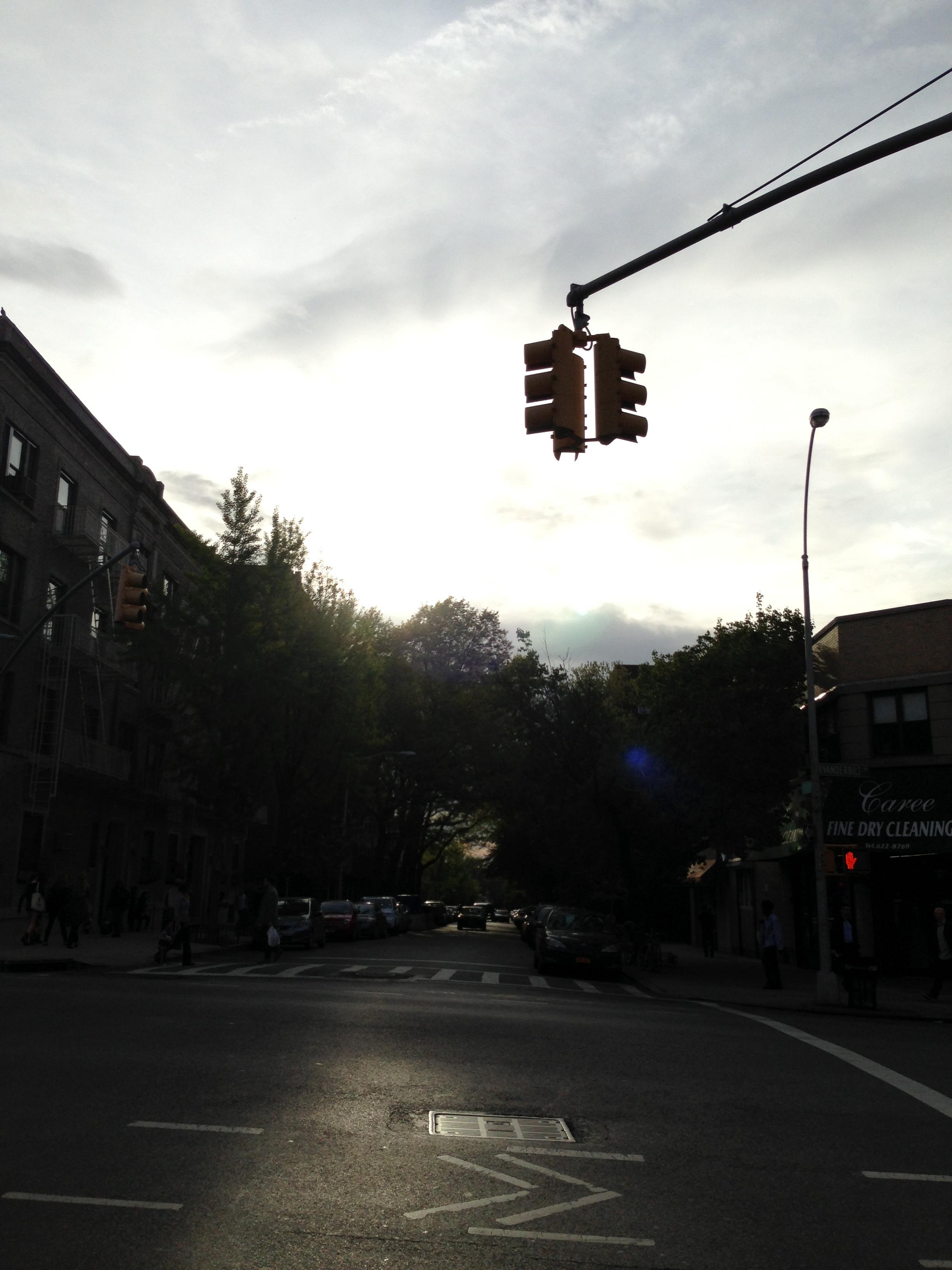 Brooklyn, NY, 9/15/13