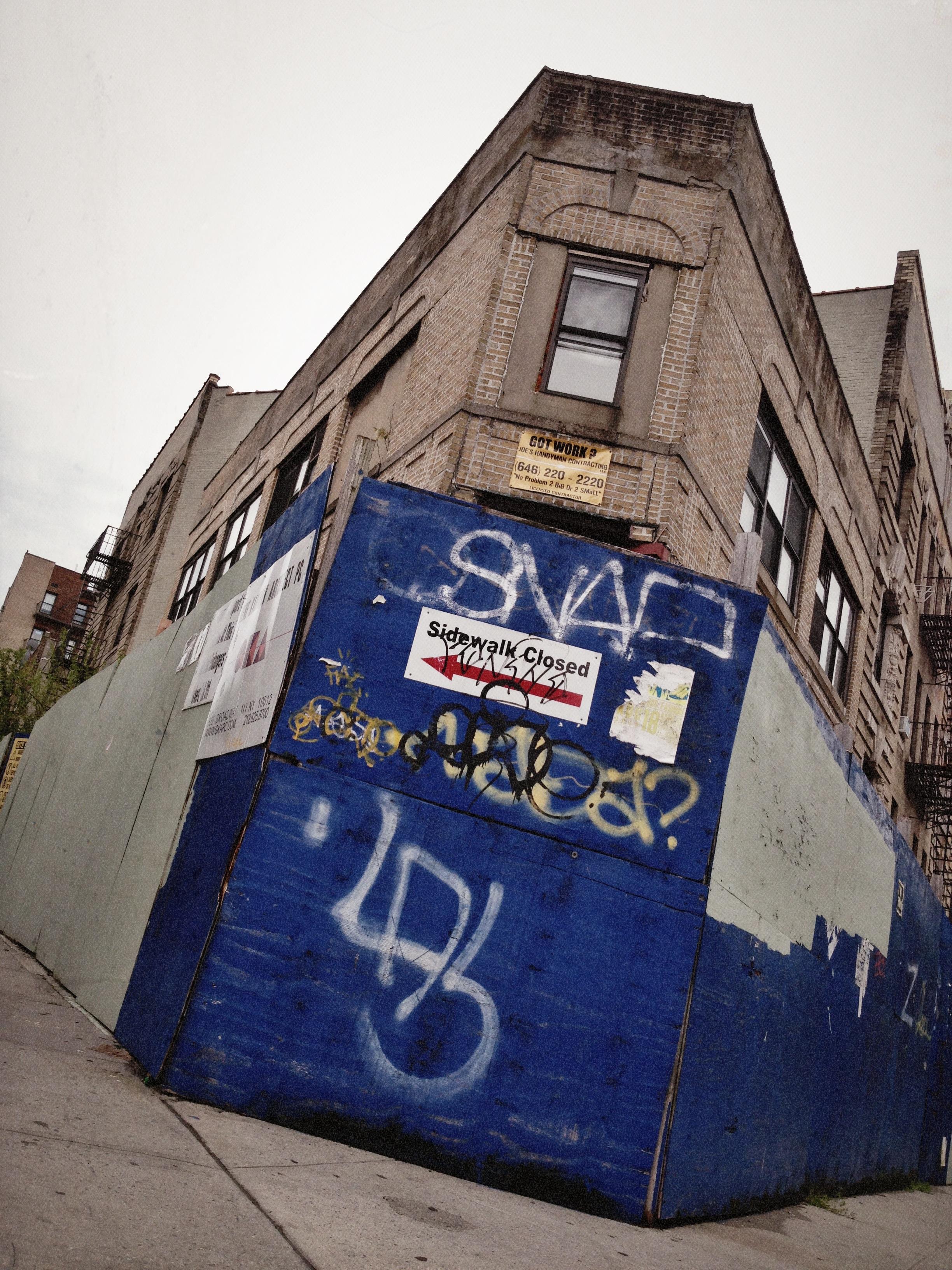 Brooklyn, NY, 5/9/13