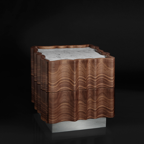 Nightstand - from € 3.600