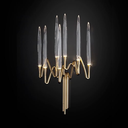 Wall Sconce - from € 1.100