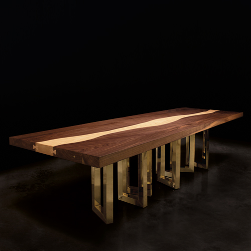 Long Table - from € 8.200