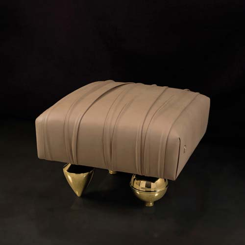 Pouf - from € 2.300