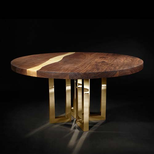 Round Table - from € 6.900