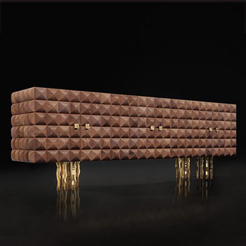 Credenza - from € 10.200