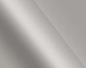 Nickel - polished finish