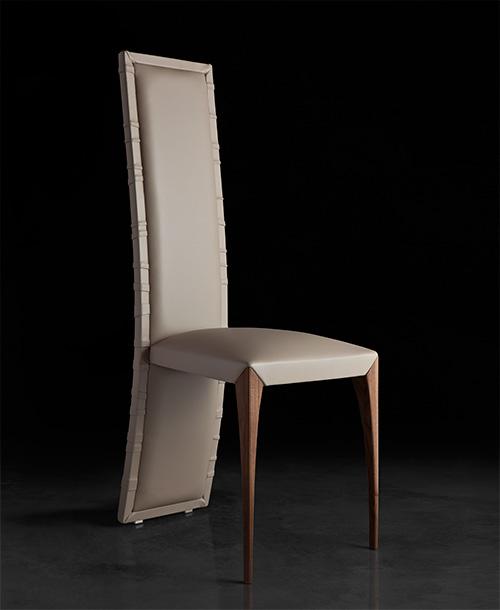 Il Pezzo 7 Chair by Il Pezzo Mancante