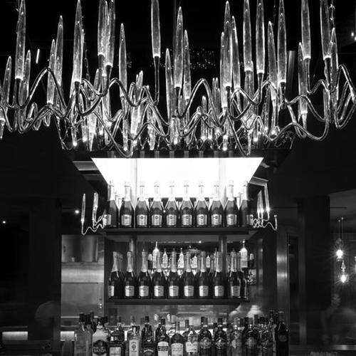 Martini Bar, Brussels.