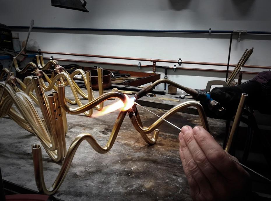 Manufacturing Il Pezzo 3 Chandelier by Il Pezzo Mancante.jpg