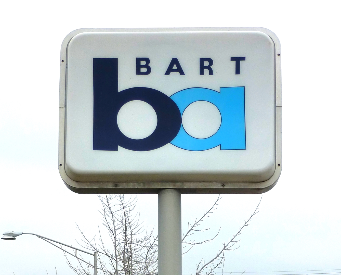 BART (BAY AREA RAPID TRANSIT)