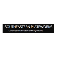 Southeastern Plateworks specializes in manufacturing and installing fabricated steel components for industries, including air pollution, mining, pulp and paper, engineering construction and other industrial applications. The company's ductwork, platework, structural steel and other custom products are fabricated on site. Southeastern Plateworks in headquartered in Birmingham, AL.